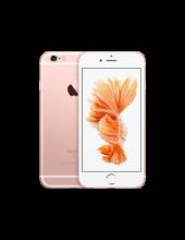 APPLE iPhone 6S 64GB Rózsaarany  mobiltelefon