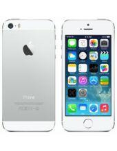 Apple iPhone 5S 16GB Ezüst-Fehér