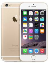 Apple iPhone 6 16GB  Arany  mobiltelefon